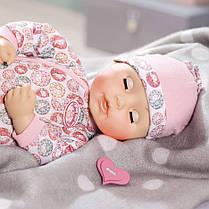 Інтерактивна лялька Zapf Baby Annabell Доктор 43 см з аксесуарами 701294, фото 3