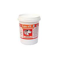 CAN VIT (Кан-вит) красный,  добавка для небольших и крупных пород щенков, беременных и кормящих собак, 400 гр