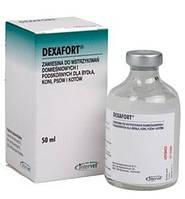 DEXAFORT (Дексафорт) гормональний препарат, антиалерген 50 мл