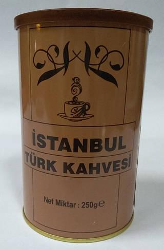Кофе молотый Турецкий Türk Kahvesi 250 г