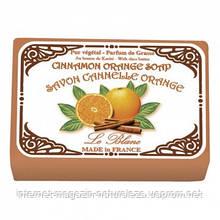 Мыло Le Blanc Апельсин-Корица