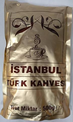 Кофе молотый Турецкий Türk Kahvesi 500 г