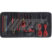 Набор коннекторов для тестеров электронных компонентов автомобиля JTC 4790 JTC