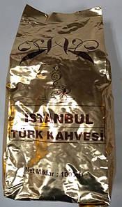 Кофе в зернах Турецкий Cekirdek Kahve Istanbul 1 кг