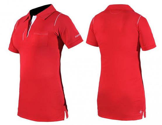 Футболка женская Noname POLO DRESS WO'S, фото 2