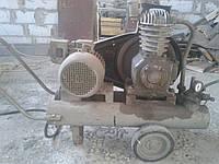 Компрессорная установка СО-7Б