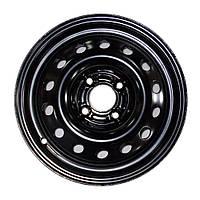 Стальные диски R15 4x114.3, стальные диски KIA Carens Magentis, железные диски на киа каренс маженти