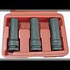 Набор головок для скругленного крепежа LICOTA (ATF-3101)