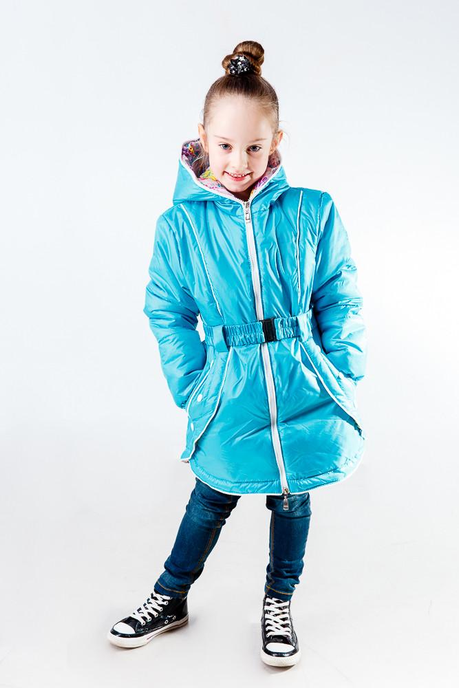 Для девочки купить курточку