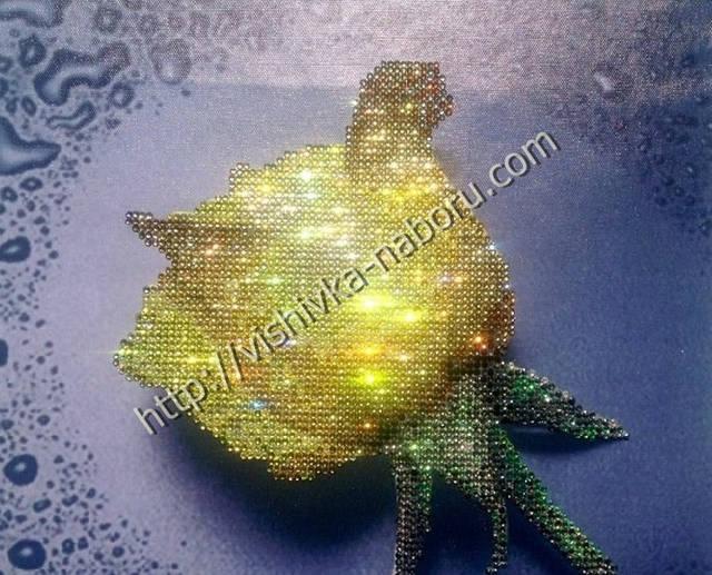 Алмазная вышивка -1