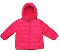 Куртка для девочки Losan 825-2652604 Малиновый