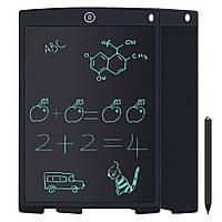 8.5Inch Электронный цифровой LCD Написание планшетного планшета Графический редактор Блокнот со стилусом Ручка - 1TopShop