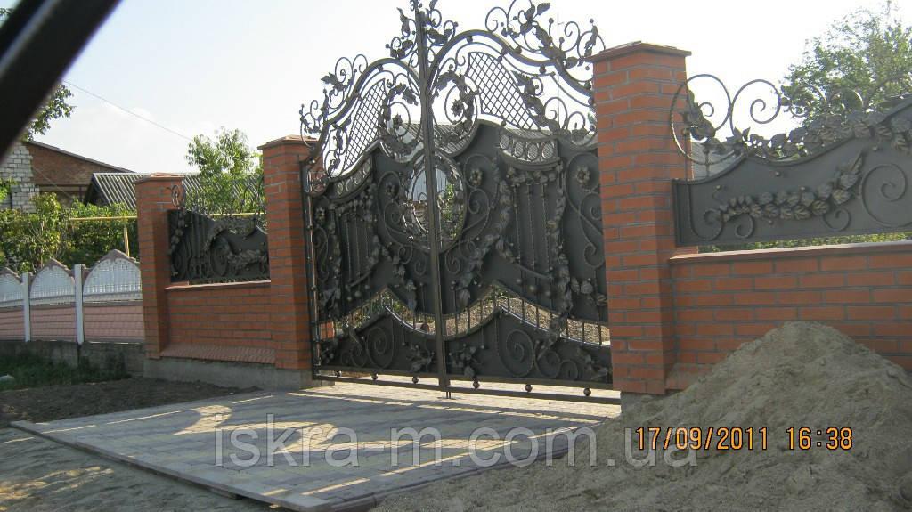 Ворота Киев