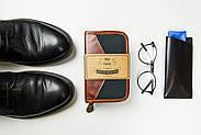 """Набор для чистки обуви """"Шик и блеск"""", фото 2"""