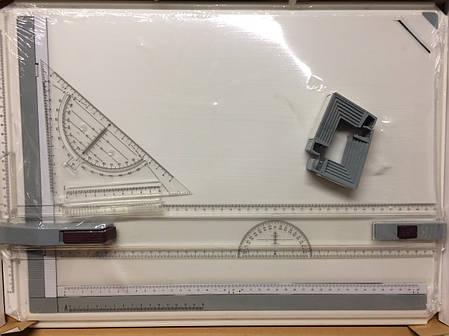 Доска для черчения формата А3 № 0804 В, фото 2