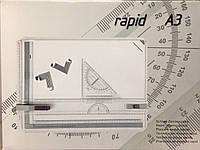 Доска для черчения формата А3 № 0804 В