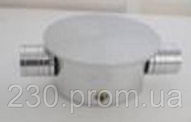 Точечный светильник CTC-LED 1889 2Вт SS сатин серебро