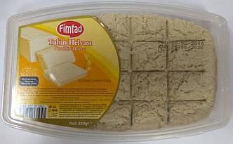 Халва кунжутная ванильная 350 гр Турецкая