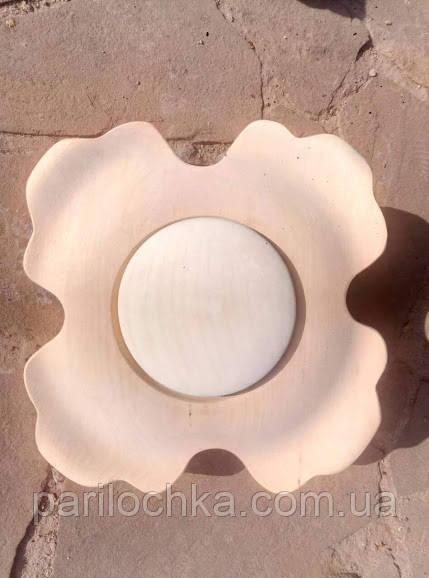 Заглушка -вентиляция для бани