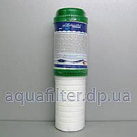 Комбинированный картридж AquaKut FCCBKDF-CTO
