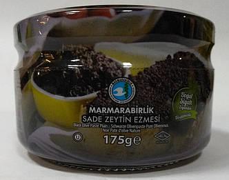 Паста / паштет из черных оливок (маслин) 170 г