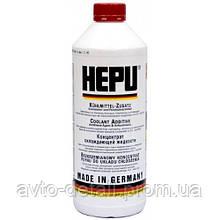 Антифриз (концентрат) красный Hepu G12 1,5L P999-G12