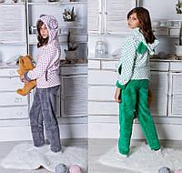 Банные халаты для детей в категории пижамы детские в Украине ... 3c252cded8d76