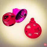 Вирубка новорічна іграшка від OogiMe, фото 2