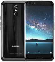 "Doogee BL5000 black 4/64 Gb, 5.5"", MT6750T, 3G, 4G, фото 1"