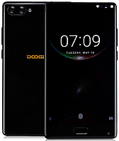 "Doogee Mix Black 4/64 Gb, 5.5"", MT6757T, 3G, 4G, фото 1"