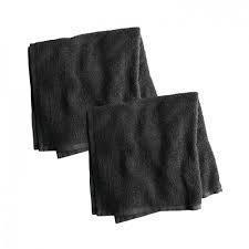 Набор кухонных полотенец Gem 70см, темные 3990024