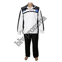 Спортивні костюми плащівка чоловічі інтернет магазин пр-під Туреччина FM795