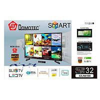 "Телевизор Domotec 32"" 32LN4100 SMART ANDROID"