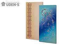 «Первые ласточки» дизайн-радиаторов UDEN-S в 2015 году