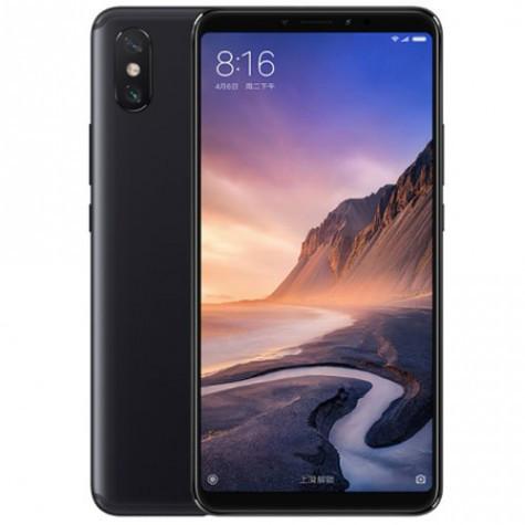 Xiaomi Mi Max 3 4/64Gb Black Гарантия 1 Год