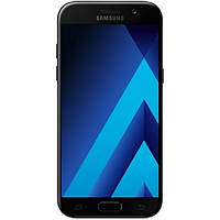 Смартфон SAMSUNG SM-A520F Galaxy A5 Duos ZKD (черный), фото 1