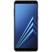 Смартфон SAMSUNG SM-A530F Galaxy A8 Duos ZKD (black)