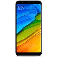 Смартфон XIAOMI Redmi 5 Plus 3/32 (черный), фото 1