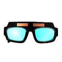 Сварка Маска Защитные очки Glasse PC Объектив Великолепные очки для защиты  от сварки 1TopShop bd4b9833f4d08