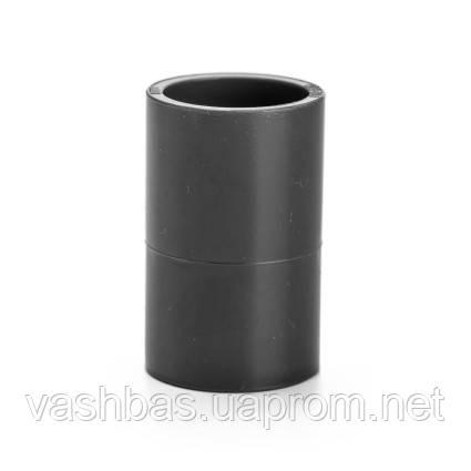 Aquaviva Муфта ПВХ Aquaviva соединительная, диаметр 75 мм.