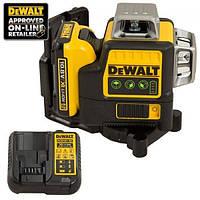Нивелир лазерный DeWALT DCE089D1G 10.8 V