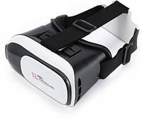 Очки виртуальной реальности Remax VR Fantasy land Glass RT-V01 White