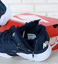 Зимние мужские кроссовки Nike Air Huarache Acronym Winter с мехом, фото 3