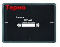 Пластир радіальний RS-42 ТЕРМО (130х260 мм, МЕТАЛОКОРД) Россвик, фото 1