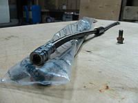 Шланг тормозной передний Skoda Octavia, Superb, Yeti 1K0611701M