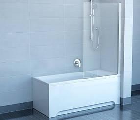 Штора для ванны одноэлементная CVS1 79 см Ravak