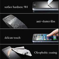 Стекло защитное для iPhone 6 plus, фото 1