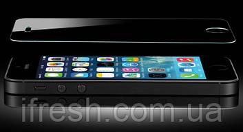 Стекло защитное для iPhone 4/4S