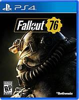 Fallout 76 (Недельный прокат аккаунта)