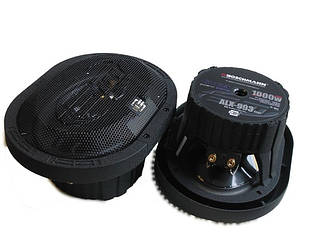 Автомобильная акустика BM Boshman Audio Laboratories